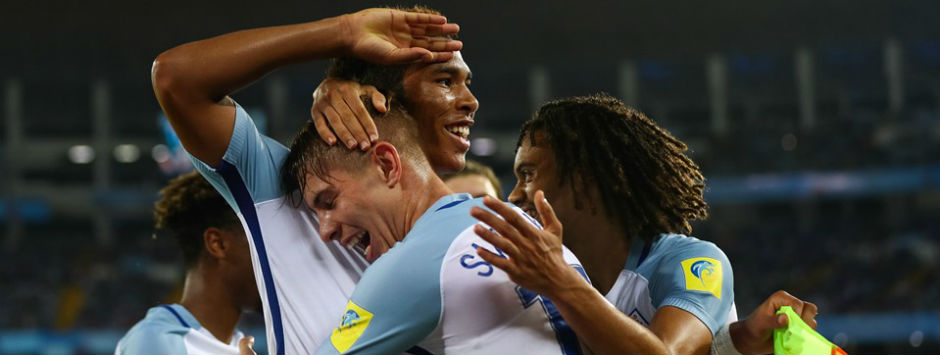 FIFA U-17 World Cup 2017: The most-attended, highest-scoring edition of tournament explained in charts