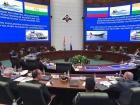 Arun Jaitley in Russia: New Delhi, Moscow sign roadmap for boosting military cooperation