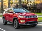 2017 Jeep Compass launched in India; available in four variants starting Rs 14.95 lakh