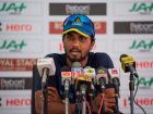 India vs Sri Lanka: Dinesh Chandimal ruled out of first Test, Rangana Herath to lead