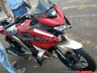 Yamaha Fazer 250 spotted; expected to arrive by year end