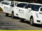Ola in talks with China's Tencent to raise $400 mn; deal may value co above $4 bn
