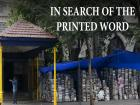Watch: In search of books at Mumbai's Flora Fountain