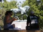 University of Texas to remove statues of Robert E Lee, other Confederate figures