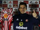 English Championship side Sunderland confirm former Wales boss Chris Coleman as new manager