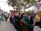 52.85% turnout as 1st phase of UP civic polls ends: EC accepts discrepancies in voter lists, denies claims of 'rigged' EVMs