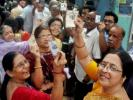 Bengal Assembly polls: EC's blemish-less century and TMC infighting mark 5th phase