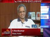 Budget 2016: Hope government increases spend on R&D, says Bajaj's Ravikumar