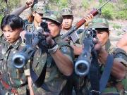 ULFA's Paresh Baruah factor: Lots of fight, lesser might