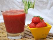 Fruity ideas to beat the heat