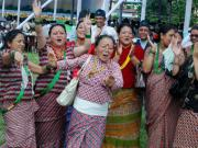 Gorkhaland struggle may not end with Mamata's deal