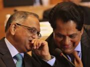 After Murthy's exit, Infy will have to rediscover risk-taking
