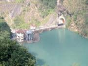 Dam safety in Sikkim – we were lucky this time