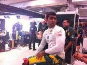 F1 Live Blog: Karun fastest Indian, Hamilton fastest in India
