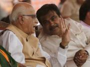 Over 40-day yatra,  Advani establishes himself as BJP's tallest leader