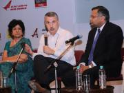 Mumbai Litfest: I was wrong; the world is flatter than I thought, says Friedman