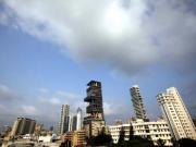 The blue tarpaulin: what it bares about Mumbai's high-rises