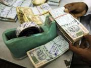 Why the rupee's ride may only get rougher from now on