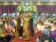 The Viral Tamil wedding: How social media changes culture