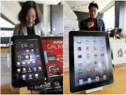 Why Samsung's Galaxy Tab 750 trumps Apple's iPad 2