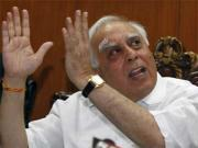 Thank you Sibal! We are now enemies of the Internet