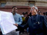 Pranab's real message to taxpayers: we don't trust you