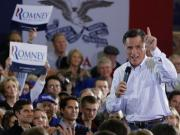 US Elections 2012: Romney fails to deliver knockout on Super Tuesday