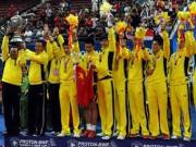 How China fixes matches to remain badminton powerhouse
