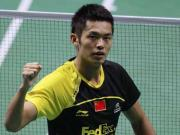 Lin Dan interview: None of the Chinese players are geniuses