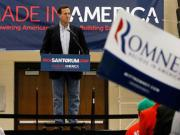 Santorum quits: What kind of America will Obama or Romney be left with?