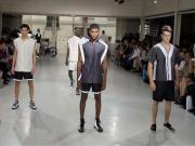 Issey Miyake creates men's line.. out of paper