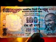 Why the rupee is marching to its own gloomy beat