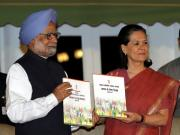 How not to rescue the rupee: The UPA misses a chance