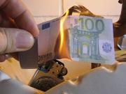 Why the euro will fail for sure