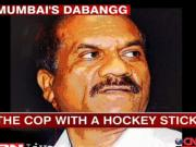 Dear Vasant Dhoble, you remind me of Kondke; so what?