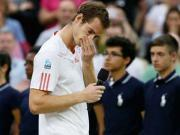 Murray aftermath: Britain's unhealthy obsession with defeat