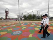 Are the London Olympics a mess already?