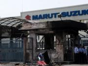 Maruti violence: Is Bihar now better than Haryana?