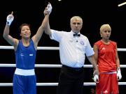 Intend to keep momentum for a bigger medal: Mary Kom