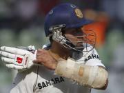 The man with wrists of steel: VVS Laxman