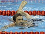 Why Phelps says he's done with swimming and will never coach