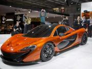 Is the McLaren P1 worth the wait?