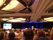 ONA 2012: Twitter CEO Dick Costolo on Murdoch, API and Twitter phone
