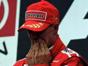 Why Schumacher won't be missed this time around