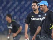 Not T20 alone, Dhoni should hand over Test captaincy to Kohli too