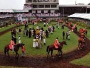 Big bucks: Horse racing and the mini-boom in Pune realty