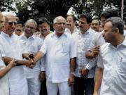 BS Yeddyurappa's acquittal ignites hope of BJP's revival in South India