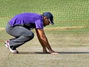 Nothing wrong with pitch doctor Dhoni's demands