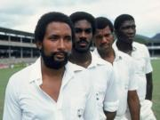 Tyson, Holding, Donald: The true terror of the fast bowler