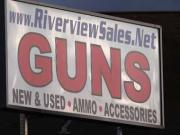 The world ended on Friday after all – thanks to NRA